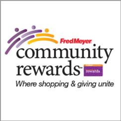 Fred Meyer Community Rewards - Where shopping and giving unite